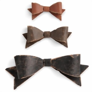 Bild von Tim Holtz Decorative Strip Bow Tied gebundene Schleifen Stanze