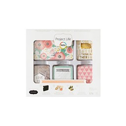 Bild von Project Life - Core Kit - Cottage Living Edition