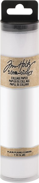 Bild von Idea-Ology Collage Papier 15 x 630 cm Plain
