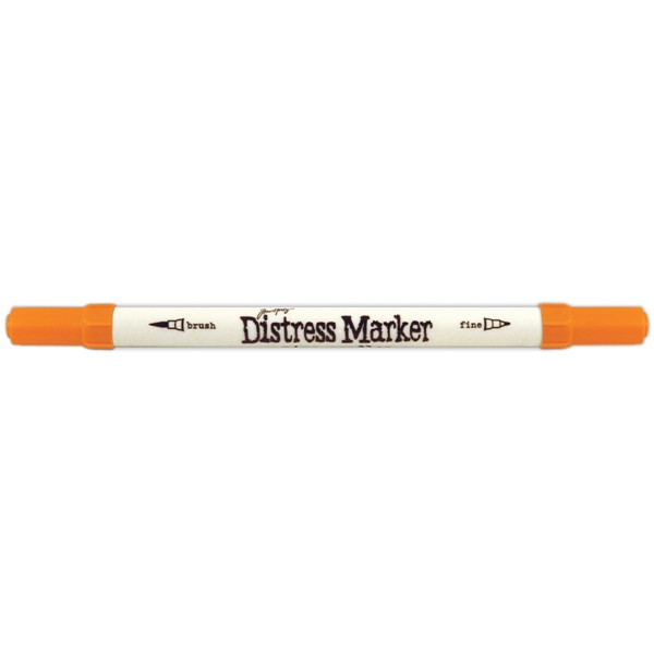 Bild von Tim Holtz Distress Marker Carved Pumpkin