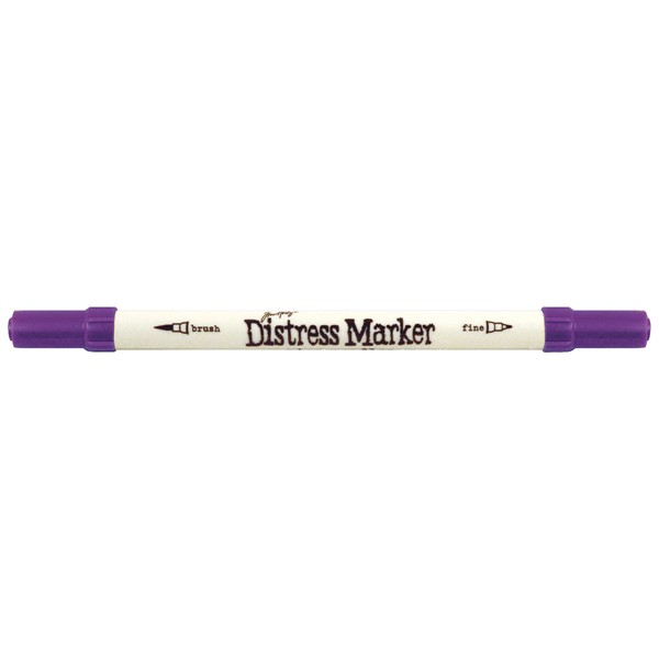Bild von Tim Holtz Distress Marker Wilted Violet