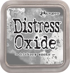 Bild von Tim Holtz Distress Oxides Ink Pad-Hickory Smoke
