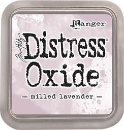 Bild von Tim Holtz Distress Oxides Ink Pad-Milled Lavender