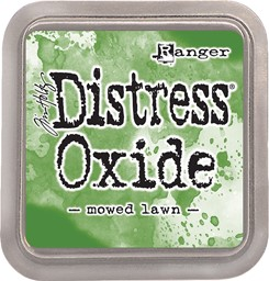 Bild von Tim Holtz Distress Oxides Ink Pad-Mowed Lawn