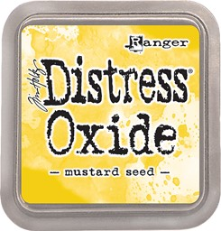 Bild von Tim Holtz Distress Oxides Ink Pad-Mustard Seed