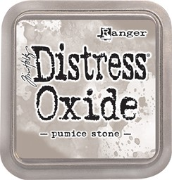 Bild von Tim Holtz Distress Oxides Ink Pad-Pumice Stone