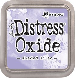 Bild von Tim Holtz Distress Oxides Ink Pad-Shaded Lilac