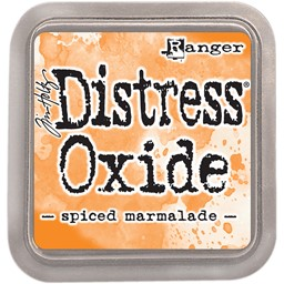 Bild von Tim Holtz Distress Oxides Ink Pad-Spiced Marmalade