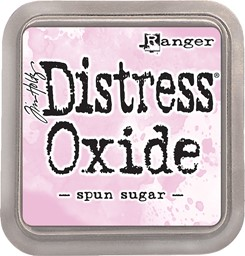Bild von Tim Holtz Distress Oxides Ink Pad-Spun Sugar