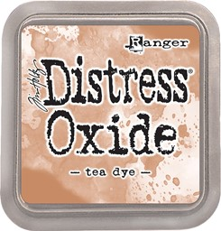 Bild von Tim Holtz Distress Oxides Ink Pad-Tea Dye