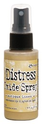 Bild von Tim Holtz Distress Oxide Spray 59ml Flasche Antique Linen
