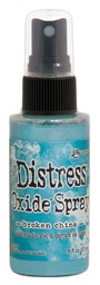 Bild von Tim Holtz Distress Oxide Spray 59ml Flasche Broken China