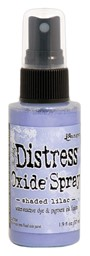 Bild von Tim Holtz Distress Oxide Spray 59ml Flasche Shaded Lilac