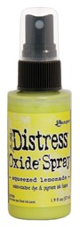 Bild von Tim Holtz Distress Oxide Spray 59ml Flasche Squeezed Lemonade