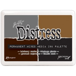 Bild von Tim Holtz Distress Mixed Media Palette