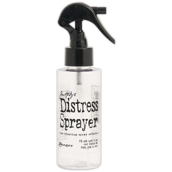 Bild von Tim Holtz Distress Sprayer 120ml ca.