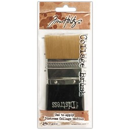 Bild von Tim Holtz Distress Collage Brush-1-3/4""