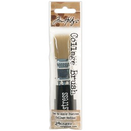 Bild von Tim Holtz Distress Collage Brush-3/4""