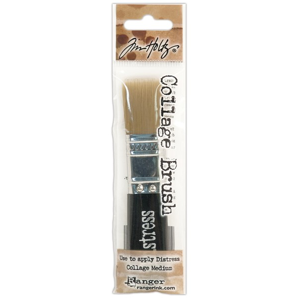 Bild von Tim Holtz Distress Collage Brush 3/4""