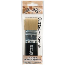 Bild von Tim Holtz Distress Collage Brush-1-1/4""
