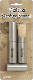Bild von Tim Holtz Distress Retractable Blending Brush 2/Pkg-
