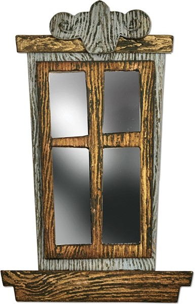 Bild von Sizzix Bigz Stanze By Tim Holtz Window Frame
