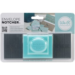 Bild von We R Memory Keepers Envelope Notcher Stanze-