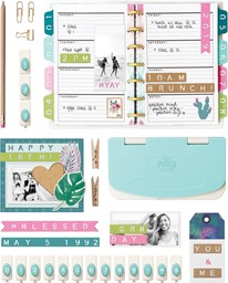 Bild von We R Memory Keepers Numbers & Symbols Stanzenset -