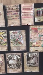 Bild von Tim Holtz Idea-Ology - Video