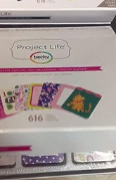Bild von Project Life Core Kits  - Video 1