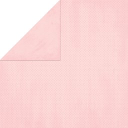 "Bild von BoBunny Double Dot Double-Sided Textured Cardstock 12""X12""-Tutu"