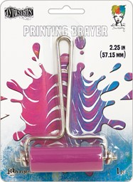 Bild von Ranger Gel Press Plate Brayer -Small-