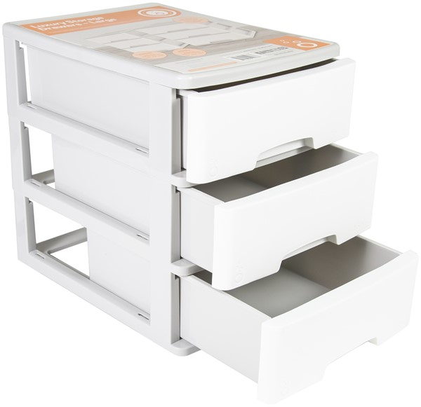 Bild von Tonic Luxury Storage Large Drawers-