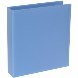 "Bild von Project Life D-Ring Album 6""x8"" Blue"