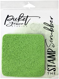 Bild von Picket Fence Studios The Stamp Scrubber-