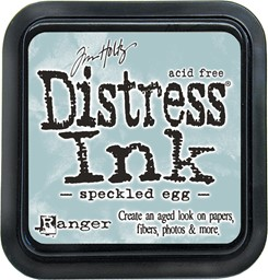 Bild von Tim Holtz Distress Ink Pad-Speckled Egg