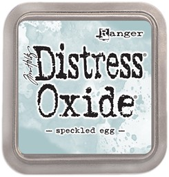 Bild von Tim Holtz Distress Oxides Ink Pad-Speckled Egg