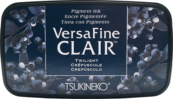 Bild von VersaFine Clair Ink Pad-Twilight