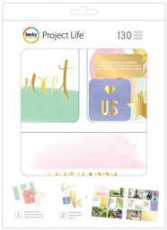 Bild von Project Life Value Kit Trinkets