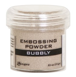 Bild von Ranger Embossing Powder-Bubbly